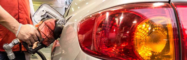 Gasolina pode ficar 14% mais cara com aumento da Cide (Rafael Neddermeyer/ FP)