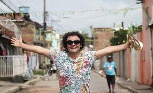 Bloco depois da folia de Momo ter� Maestro Forr� e Conde do Brega (Alcione Ferreira/DP/D.A Press)