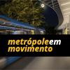 Metrópole em movimento (Arte Bosco)