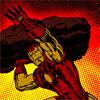 Homem de Ferro: 50 anos (Bosco)