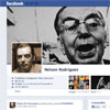 100 anos de Nelson Rodrigues (Bosco/DP/DA Press)
