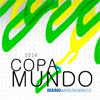 Copa 2014 (Bosco/Jaíne Cintra)