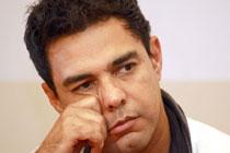 Cantor foi condenado por fazer propaganda eleitoral antecipada (Honório Moreira/OIMP/D.A Press)