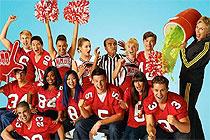 Seleção dos novos atores aconteceu antes da morte de Cory Monteith, que deve adiar nova temporada (Divulgação)