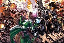 Personagens poderosos sob a tutela do Professor X fazem sucesso dos quadrinhos ao cinema (Divulgação)