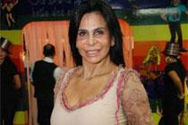 Em entrevista ao programa de Luciana Gimenez, a cantora disse que vai dedicar o tempo à família (Nando Chiappetta/DP/D.A Press)