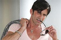 Filiado ao partido de Feliciano, brasileiro criado nos EUA diz ter apoio dos gays e das mulheres (Divulgação)
